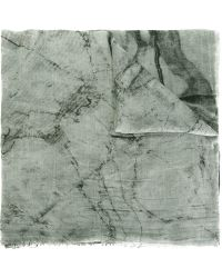 Lost & Found - Marble Print Scarf - Lyst