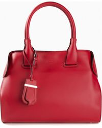 Tod's Medium 'Cape' Tote - Lyst