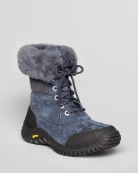 Ugg Ugg® Australia Cold Weather Boots - Adirondack 2 blue - Lyst