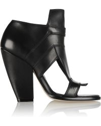 Camilla Skovgaard Leather Sandals - Lyst