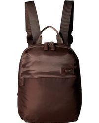 Lipault - Mini Backpack - Lyst