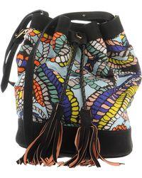 MSGM Under-arm Bags - Lyst