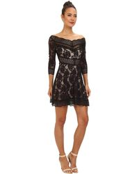 Free People Lacey Affair Dress - Lyst