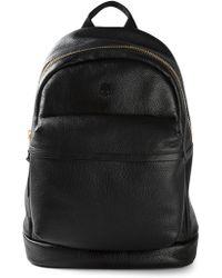 Hydrogen - Front Pocket Backpack - Lyst