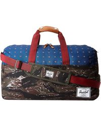 Herschel Supply Co. Blue Lonsdale - Lyst