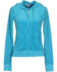 Juicy Couture Sweatshirt - Lyst