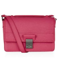 3.1 Phillip Lim Mini Pashli Messenger Bag - Lyst