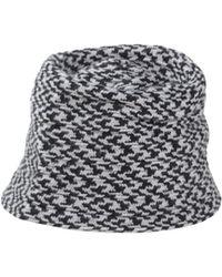 Exquisite J - Hat - Lyst