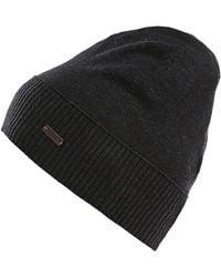 1d33f05fabf HUGO BOSS · BOSS Orange - Cotton Hat   katapino  - Lyst