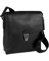 Hugo Boss Admirous Messenger Bag - Lyst