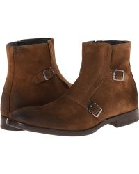 To Boot Brown Gallis - Lyst