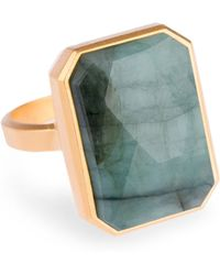 Ringly - Into The Woods Smartphone Connected Ring - Lyst