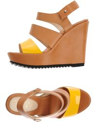 Lecrown - Sandals - Lyst