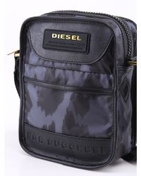 Diesel Blue New Fellow - Lyst