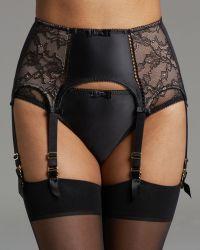 Dita Von Teese Suspenders - Her Sexellency #Y40930 - Lyst
