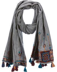 Antik Batik Towel Donia1par - Lyst