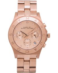 Marc By Marc Jacobs Blade Watch - Lyst