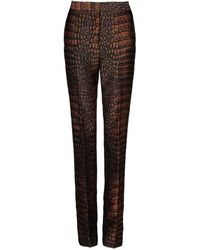 Stella McCartney Timotea Trousers - Lyst