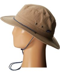 Patagonia Tenpenny Hat - Lyst