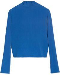 Marni | Long Sleeve Shirt | Lyst