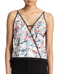 Sachin & Babi Serpentine Top - Lyst