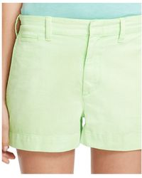 Polo Ralph Lauren Chino Shorts - Lyst