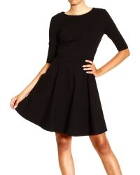 Pinko Dress - Lyst