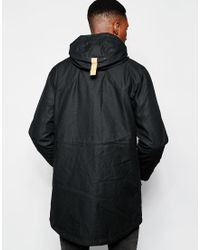 Clwr - Parka With Insulation - Lyst