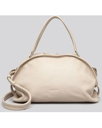 See By Chloé Satchel Bluebell - Lyst