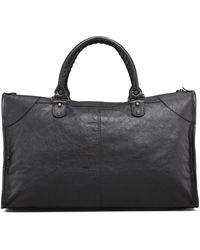 Balenciaga Classic Work Bag - Lyst