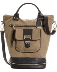 Dolce Vita Wild Thing Convertible Backpack - Lyst