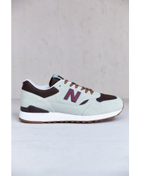 New Balance Cpo 496 Sneaker - Lyst