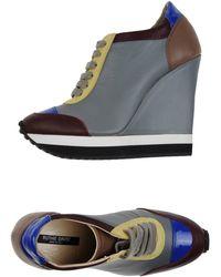 Ruthie Davis   Lace-Up Shoes   Lyst