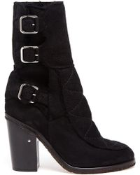 Laurence Dacade Merli Ankle Boots - Lyst