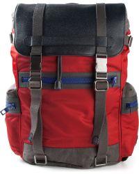 Dolce & Gabbana 'Etna' Backpack - Lyst
