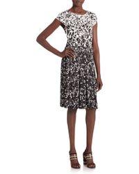 Tory Burch | New Sophia Jersey Dress | Lyst