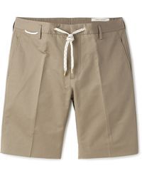 Marc Jacobs - Summer Suiting Shorts - Lyst