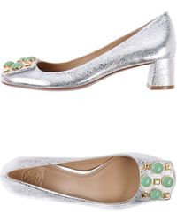 Tory Burch Court - Lyst