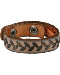 Cowboysbelt | 2583 Bracelet | Lyst