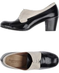 Pantanetti Lace-Up Shoes - Lyst