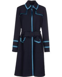 Gattinoni Coat - Lyst