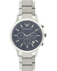 Emporio Armani - Classic Ar2448 Watch - Lyst
