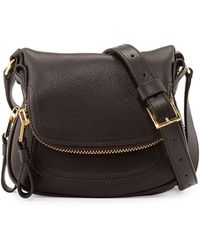 Tom Ford Jennifer Mini Cross Body Bag - Lyst
