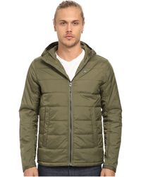 G-star Raw Rayton Quilted Hdd Overshirt - Lyst