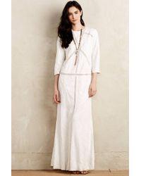 Twelfth Street Cynthia Vincent Karimala Maxi Dress - Lyst