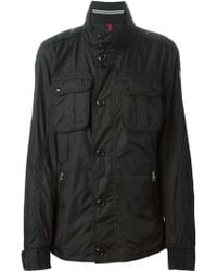 Moncler 'Mate' Jacket - Lyst
