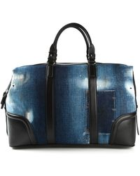 DSquared2 Weekender Bag - Lyst