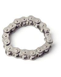 Cheap Monday - Bike Bracelet - Lyst