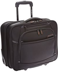 Samsonite Pro 4 Dlx Mobile Office Pft - Lyst