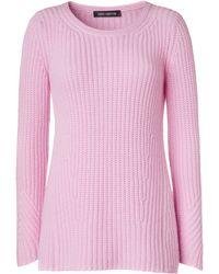 Iris Von Arnim Sweater Melissa - Lyst
